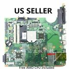 574679 001 Motherboard for HP DV7 DV7 3000 AMD Laptop CPU included US Loc A