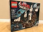 LEGO MetalBeard's Sea Cow 70810 - LEGO Movie Retired - Pirate Ship - NEW SEALED
