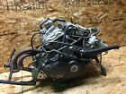 98 99 00 01 HONDA VFR800 VFR 800 INTERCEPTOR COMPLETE ENGINE MOTOR VIDEO