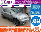 2011 BMW X5 30 XDRIVE40D M SPORT GOOD BAD CREDIT CAR FINANCE FROM 69 P WK