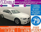 2013 BMW 535D 30 TD M SPORT GOOD BAD CREDIT CAR FINANCE FROM 79 P WK