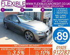 2015 BMW 335D 30 XDRIVE M SPORT GOOD BAD CREDIT CAR FINANCE FR 89 P WK