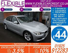 2012 BMW 320D 20 TD SE GOOD BAD CREDIT CAR FINANCE FROM 44 P WK