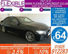 2014 BMW 320D 20 M SPORT GOOD BAD CREDIT CAR FINANCE AVAILABLE