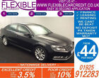 2014 VW PASSAT 20 TDI BMT EXECUTIVE GOOD BAD CREDIT CAR FINANCE AVAILABLE