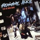 HERICANE ALICE - Tear House Down - CD - **BRAND NEW** CUT IN CASE