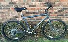 Mens Vintage 1996 PEUGEOT ISS 500 Chromo-Lite Mountain Bike Canada