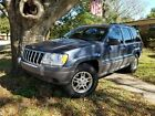 2002 Jeep Grand Cherokee larado below $3400 dollars