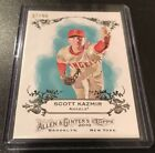 Cards That Can Come Out Of A 2010 Allen & Ginter Rip Card 5