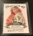 Top 100 First Day Sales: 2010 Topps Allen & Ginter 20
