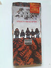 Anthrax ~ ATTACK OF THE KILLER B's ~ cd 1991 NEW LONGBOX(long box)Megaforce.bees