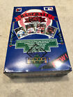1989 UPPER DECK LOW BASEBALL WAX BOX - BBCE