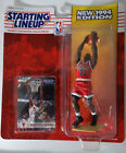 1994 Starting Lineup Scottie Pippen Chicago Bulls Kenner Basketball Figure