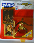 1993 Starting Lineup Kenny Anderson New Jersey Nets Kenner Basketball Figure