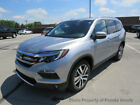 2017 Honda Pilot Elite AWD below $44300 dollars
