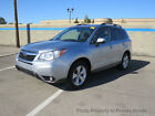 2014 Subaru Forester 4dr Automatic below $17200 dollars