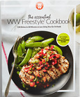 Weight Watchers Essential Freestyle Cookbook NEW