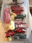 HAWTHORNE VILLAGE COCA COLA CHRISTMAS EXPRESS TRAIN BY BACHMANN COMPLETE