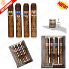 Cigar Cologne Cuba Classic Perfume Eau De Toilette Men'S Fragrance 4 Pk in 1 Set