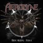 Aerodyne - Breaking Free [New CD] Italy - Import