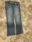 American Eagle jeans size 12 long