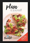 NEW 2018 WEIGHT WATCHERS FREESTYLE MINI COOKBOOK PLAN IT YOURSELF