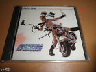 SPEED ZONE Cannonball Run 3 soundtrack CD Richie Havens Will To Power Felix Cava