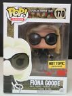 Funko POP American Horror Story Coven Fiona Goode Blood Splatter Exclusive RARE