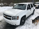2011 Chevrolet Tahoe Police Pursuit for $14700 dollars
