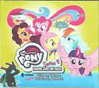 My Little Pony Series 4 Trading Card Box 2017 Factory Sealed 24 Packs