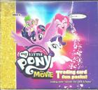 My Little Pony The Movie Trading Card Fun Packs Factory Sealed Box 24 Packs