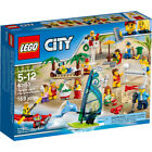 LEGO 60153 City People Pack Fun at the beach Holiday Season Perfect Gift 169pcs