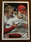 2012 Topps Series 1 Baseball Short Prints Checklist and Gallery 37