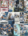 Andrew Luck Colts 25 card lot no duplicates