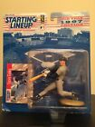 1997 Starting Lineup - STEVE FINLEY - San Diego Padres - Action Figure
