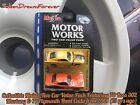 MAISTO MOTOR WORKS 2 CAR PACK 70 BOSS MUSTANG & 71 PLYMOUTH 1:64 DIECAST FRM 01