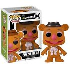Ultimate Funko Pop Muppets Figures Checklist and Gallery 4