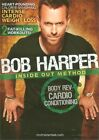 Bob Harper Inside Out Method Body Rev Cardio Conditioning W S DVD 2010
