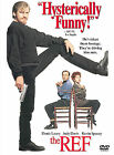 THE REF rare Comedy dvd KEVIN SPACEY Denis Leary JUDY DAVIS 1990s
