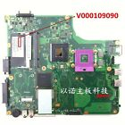 V000109090 Motherboard for Toshiba Satellite A200 A205 Laptop No SD slot A