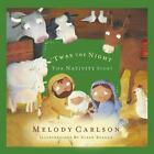 NEW Twas the Night The Nativity Story by Carlson Melody