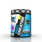 BPI Sports Best Creatine, 10.58 Ounce - Snow Cone