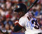 Wesley Snipes Major League Autographed Signed 8x10 Photo Certified PSA DNA COA
