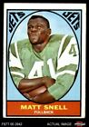 1967 Topps Football Cards 14