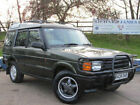 Land Rover Discovery 25 Tdi 4X4 DIESEL 7 SEATS LOVELY CONDITION INSIDE