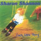 SHARON SHANNON - EACH LITTLE THING NEW CD