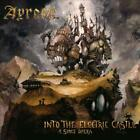 AYREON (ARJEN ANTHONY LUCASSEN) - INTO THE ELECTRIC CASTLE NEW CD