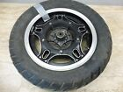 1981 Honda CX500 Custom CX500C H881-10' rear wheel rim comstar 16in