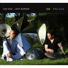 GUO GAN/LOUP BARROW - THE KITE NEW CD