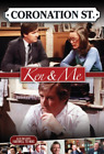 Coronation Street Ken And Me W/Bonus Far  DVD NEW